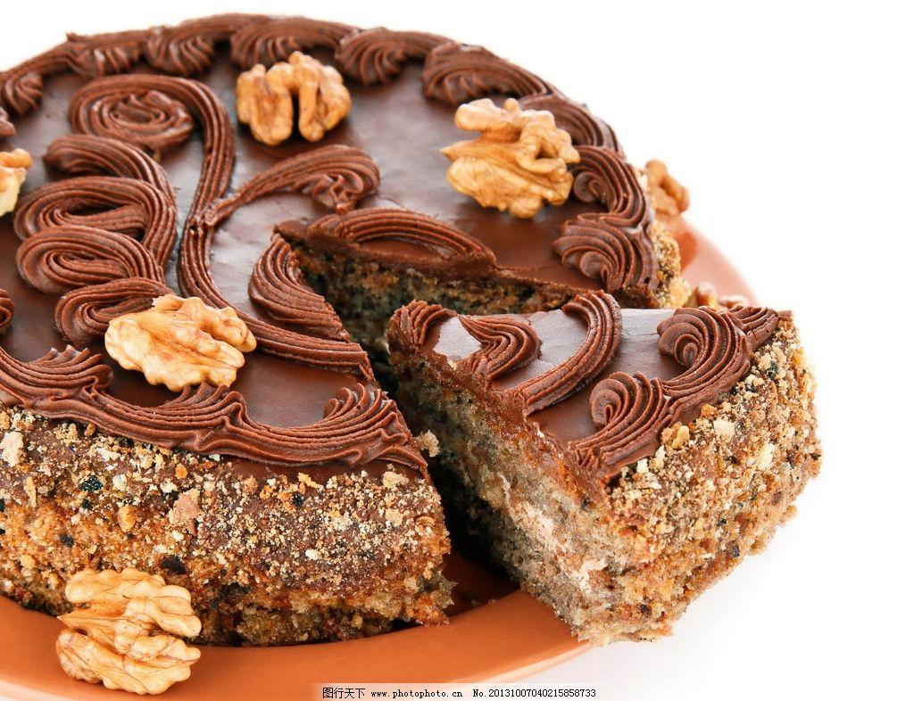 巧克力 糖果 糕点 美食 点心 食品 餐饮美食 传统美食 摄影 72dpi jpg