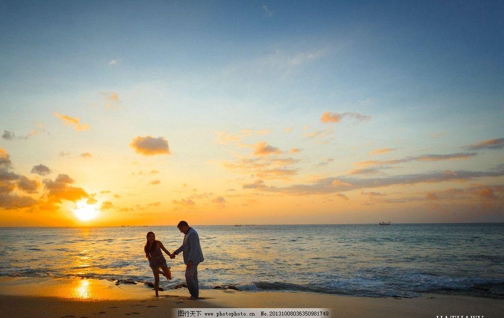 巴厘岛梦幻沙滩 海瑟薇海外婚礼