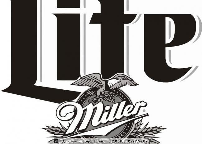 啤酒logo模板下载 啤酒logo 啤酒 外国 国外 西方 欧美 西式 欧式