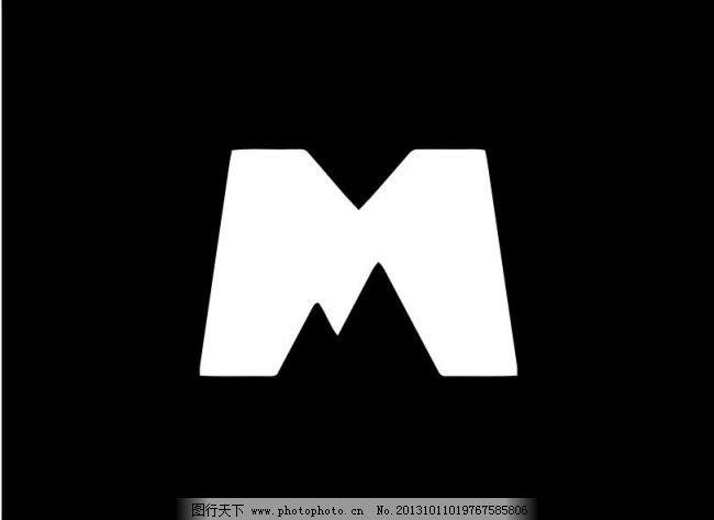 矢量素材 山峰logo模板下载 山峰logo 外国 国外 西方 欧美 西式 欧式