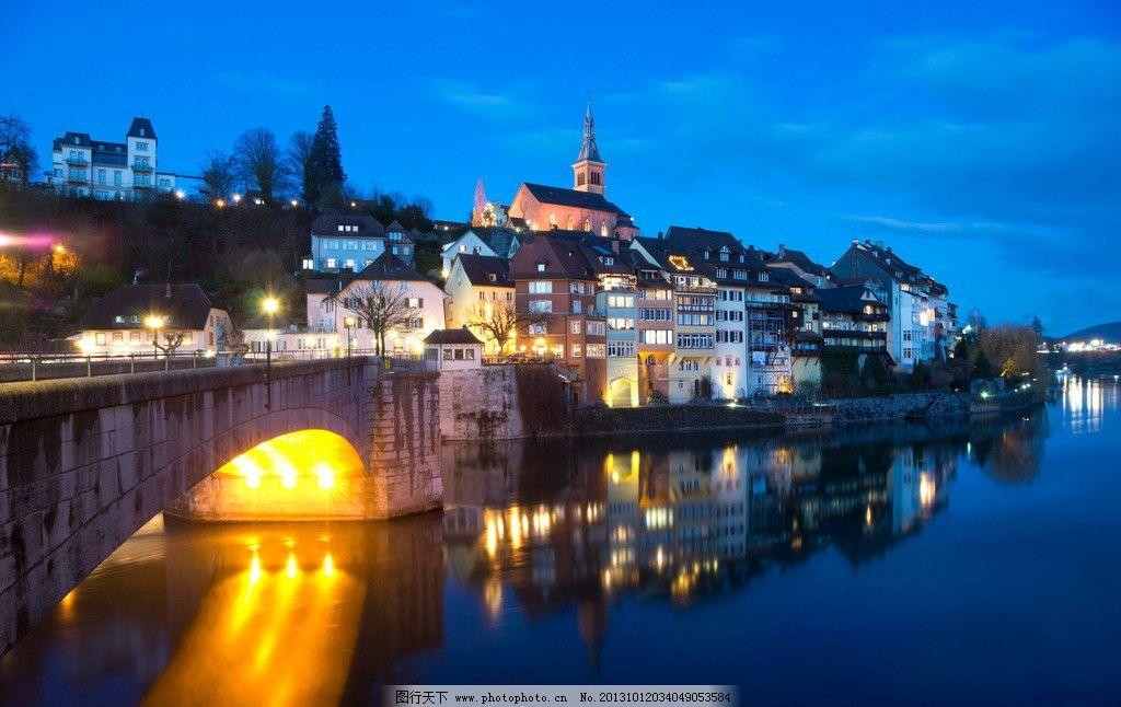 欧洲小镇图片图片