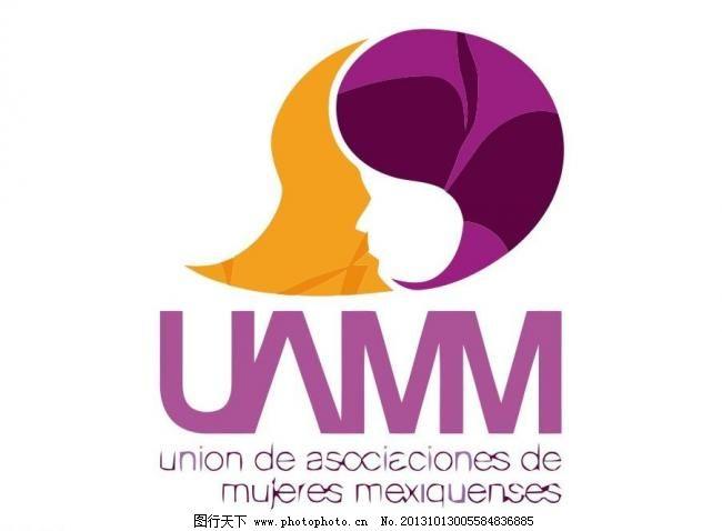 欧式女性logo