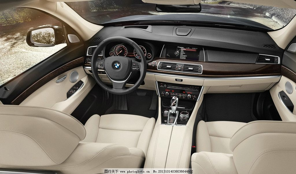 驾驶舱图片,进口宝马 豪华轿车 豪华座驾 四门轿跑-图