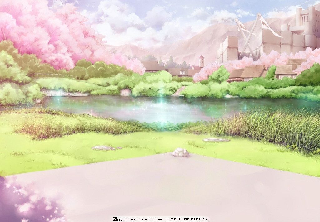 cherry blossom hd images