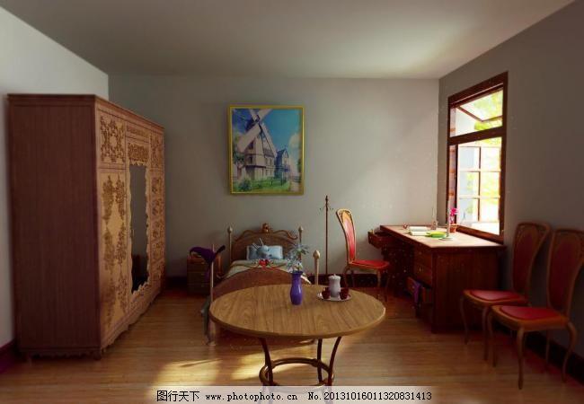 室内房间图片