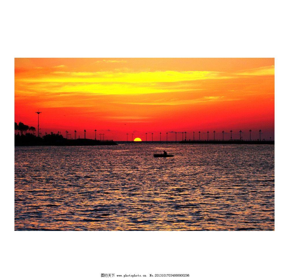 日出 风景 黎明 拂晓 清晨 凌晨 早晨 天空 云彩 太阳 自然风景