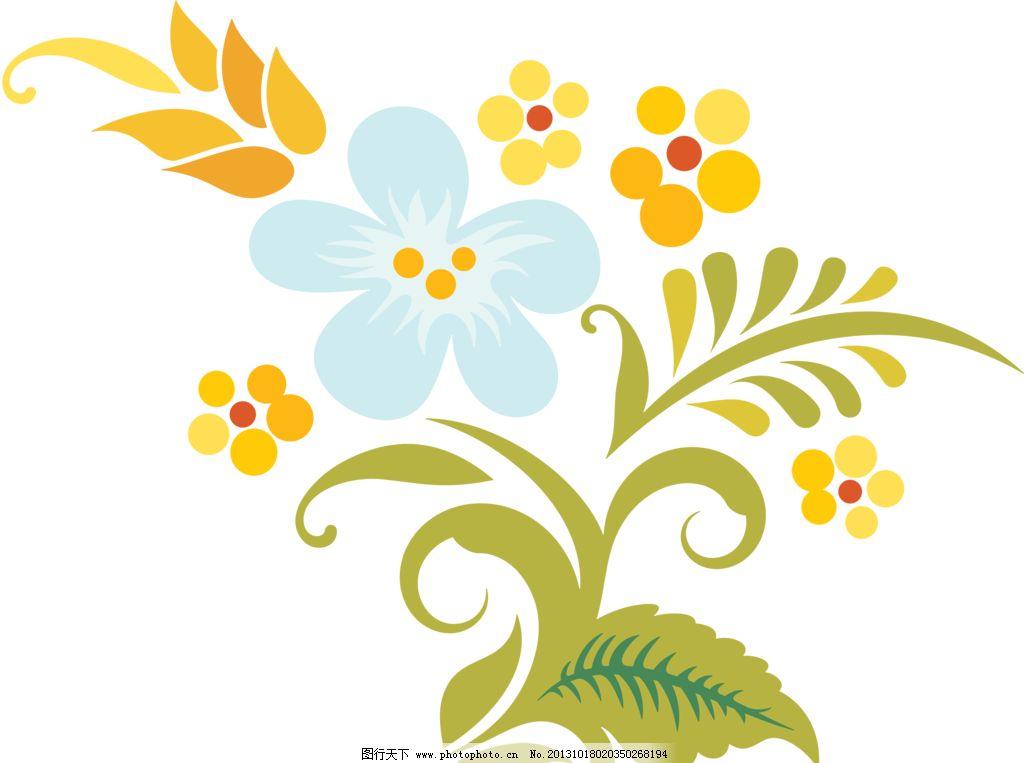 花纹背景 花纹 背景 底纹 彩色 卡通 手绘花纹 花边花纹 底纹边框