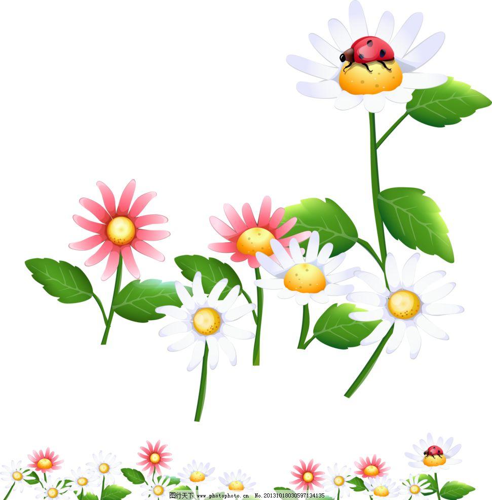 动漫 花卉图片