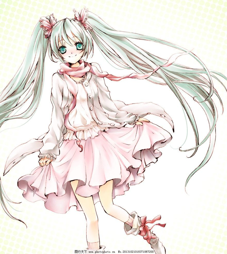 轻音少女 美少女 动漫 新番 长发 可爱 高清 妹子 动漫人物 动漫动画