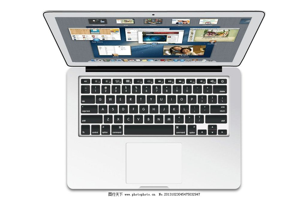 苹果电脑图片