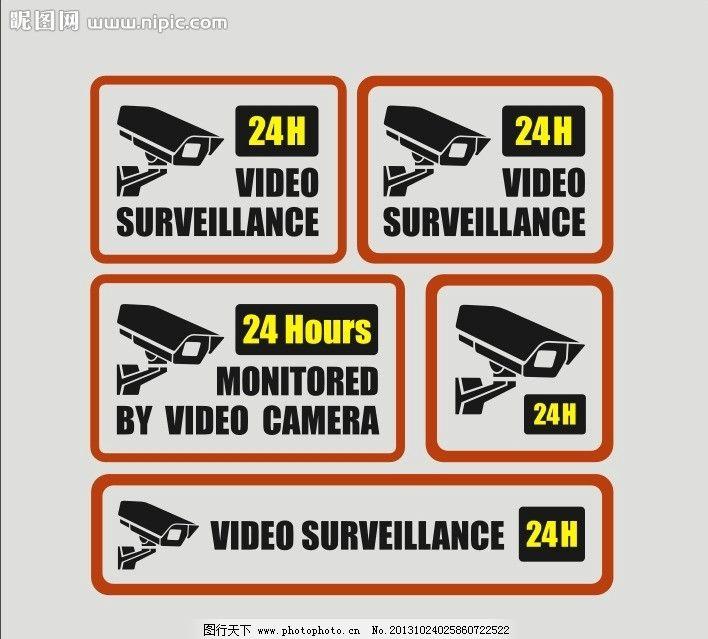 摄像头 监控拍摄 防盗拍摄