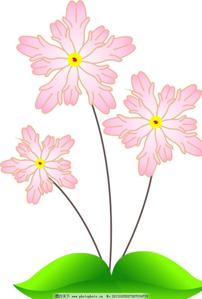 简单的食品雕刻小花