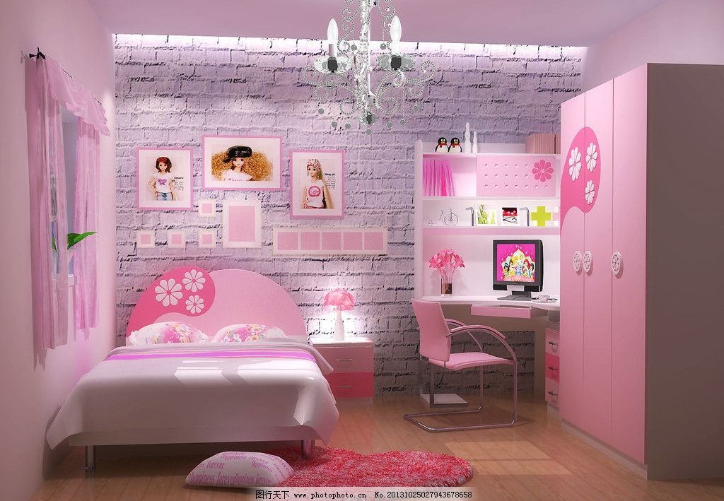 背景墙 房间 家居 设计 卧室 卧室装修 现代 装修 1024_709