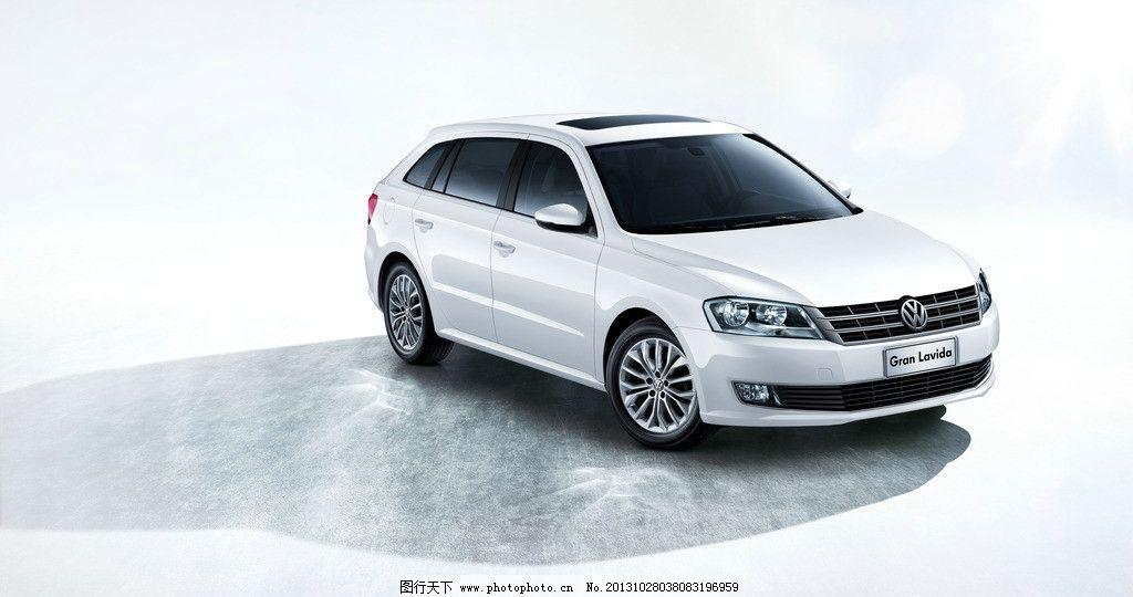 朗行 大众汽车 大众朗行 大众新车型 上海大众 交通工具 现代科技
