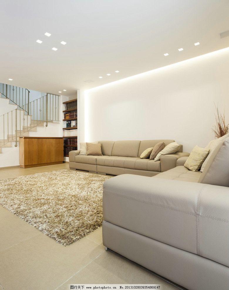 室内设计 客厅沙发 家具 欧式沙发 现代沙发 布艺沙发 地毯 时尚家具