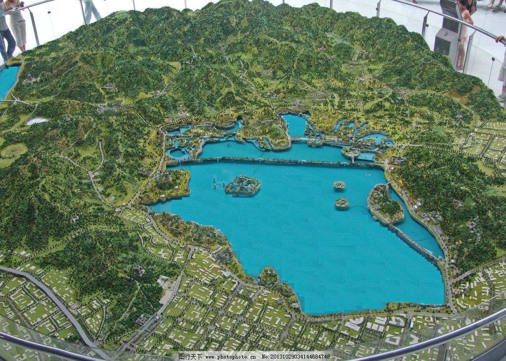 西湖美景 名胜风景 西湖博物馆 杭州西湖 西湖风景 自然风景 旅游摄影