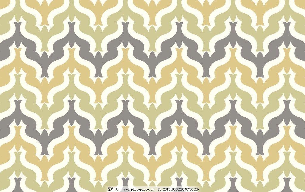 地毯花纹 现代 简约 欧式