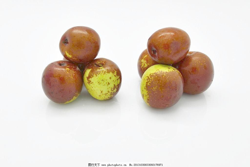 水果 枣子图片