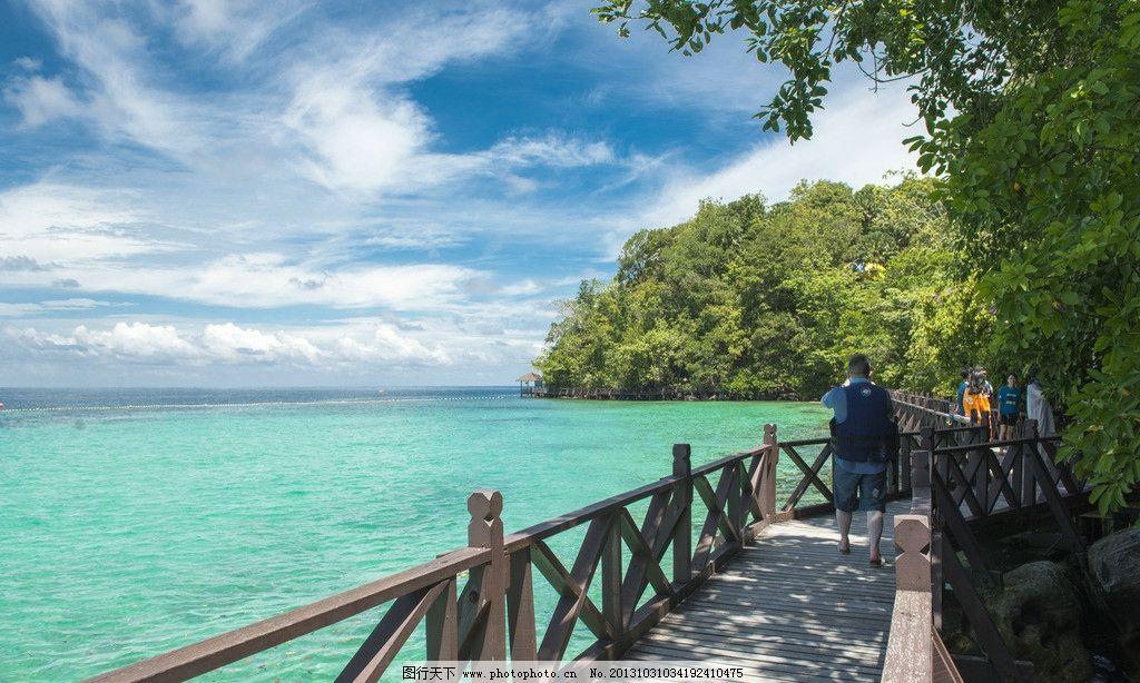 兰卡威 马来西亚 海岛风光 海边风景 沙滩 自然风景 旅游摄影 摄影