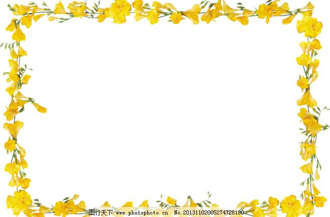 png 边框 边框图案 边框相框 大头贴 底纹 底纹边框 韩国 花边 花朵