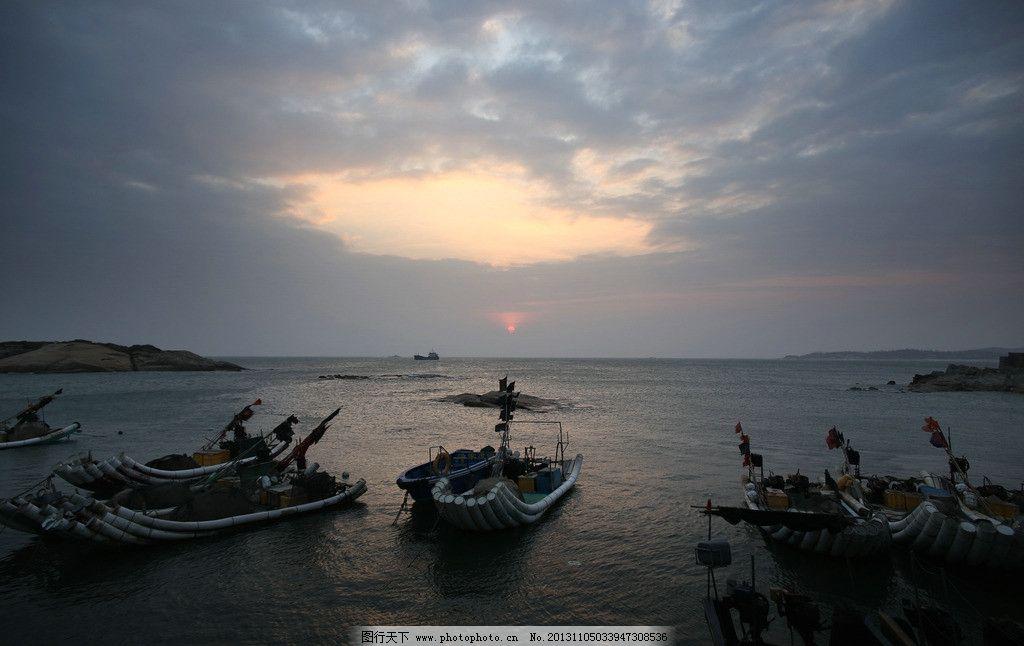 红海湾 汕尾 渔船 海港 渔港 港口 半岛 沙滩 捕鱼 旅游 摄影 大海