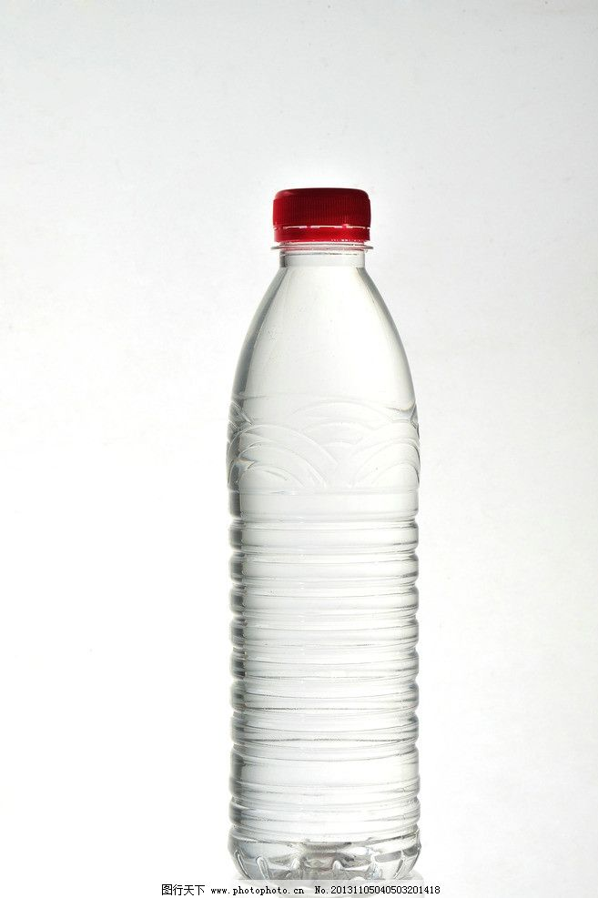 矿泉水瓶子小制作图片