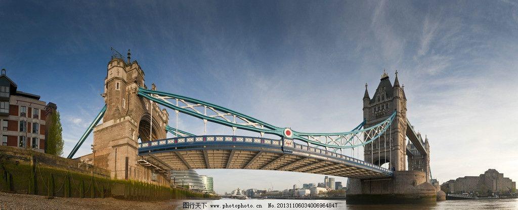 伦敦/英国伦敦塔桥图片