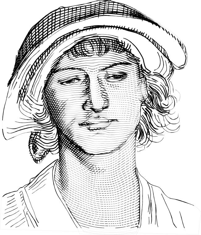 嘻哈人物免费下载 抽象 防伪 帽子 人物 嘻哈 线条 形象 人物 嘻哈 矢量 防伪 线条 帽子 抽象 形象 矢量图 矢量人物