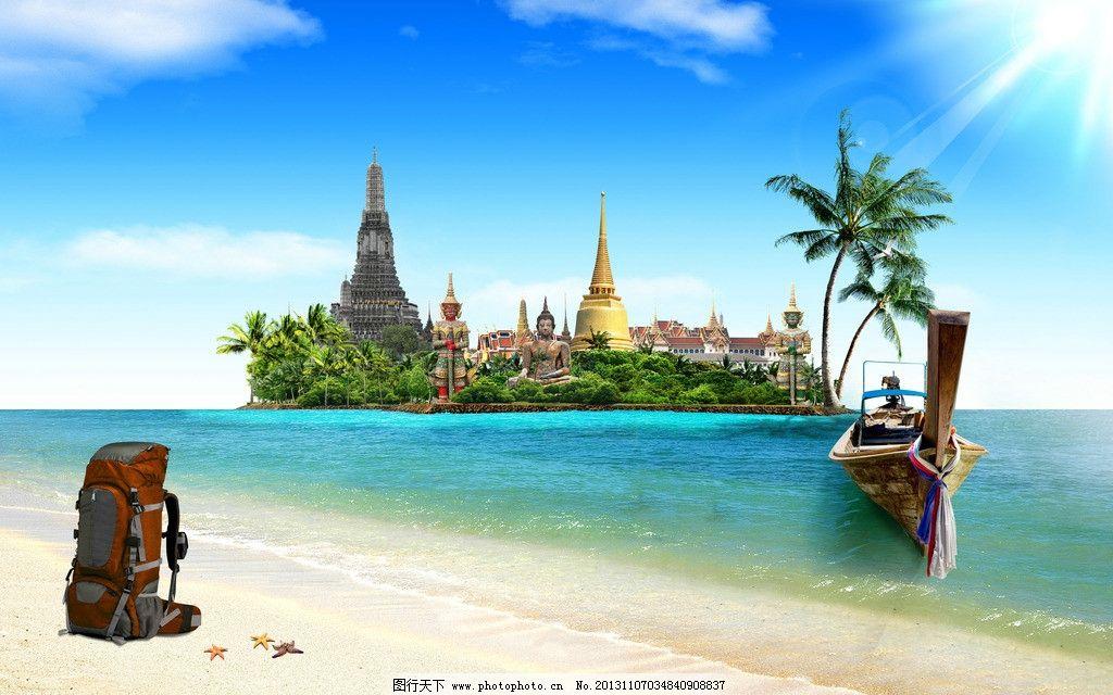 泰国风景图片图片