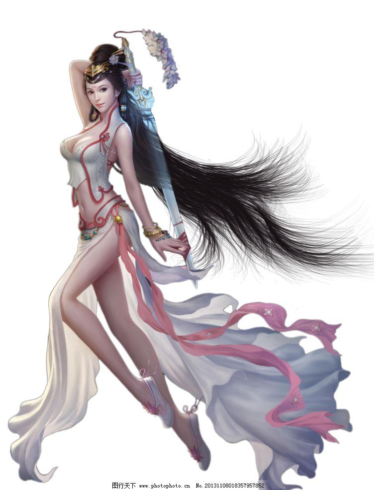 貂蝉 古装美女 美女 游戏美女 游戏壁纸 壁纸 动漫人物 动漫动画 设计