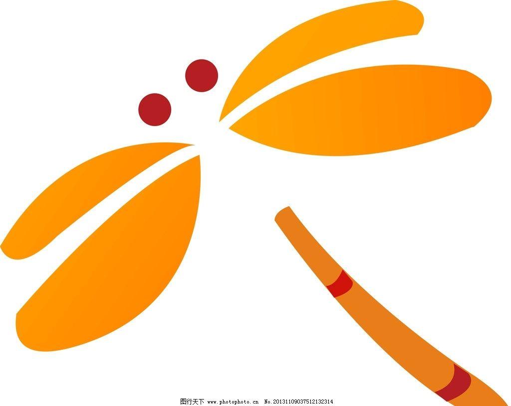 蜻蜓logo汽车