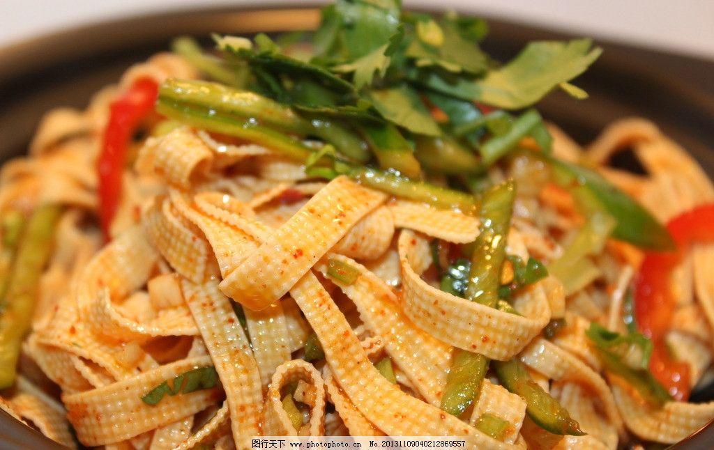 凉拌豆腐丝 凉拌 豆腐丝 酸辣 美食 小吃 传统美食 餐饮美食 摄影 72