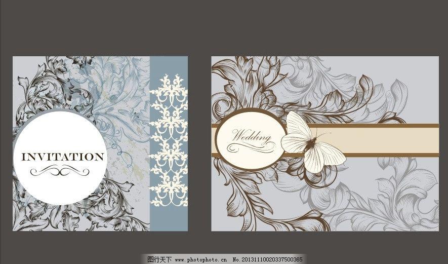 欧式背景花纹 欧式花纹 角花 斜角花 边框花纹 相框花纹 封面素材
