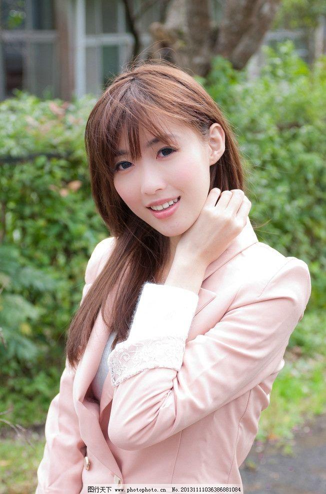 廖挺伶 台湾文化大学 校花 长腿美女 模特 美女明星 明星偶像