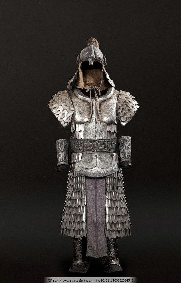 纸壳手工制作盔甲