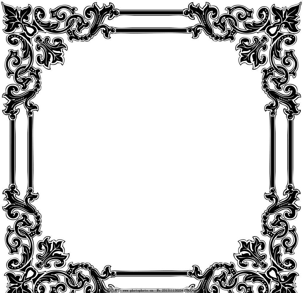 ppt 背景 背景图片 边框 模板 设计 相框 1022_987