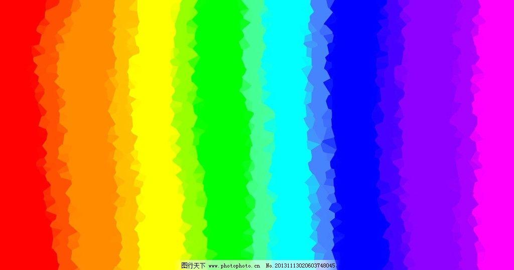 彩色背景 顏色過渡 顏色漸變