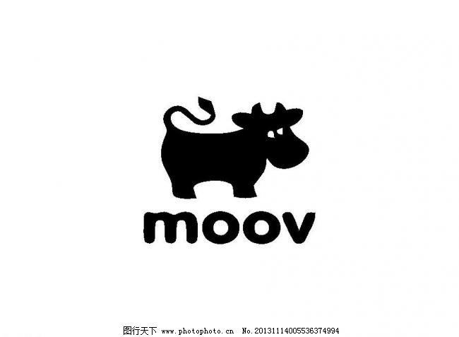 动物logo 版式 标记 标牌 标签 标识 标识标志图标 生物