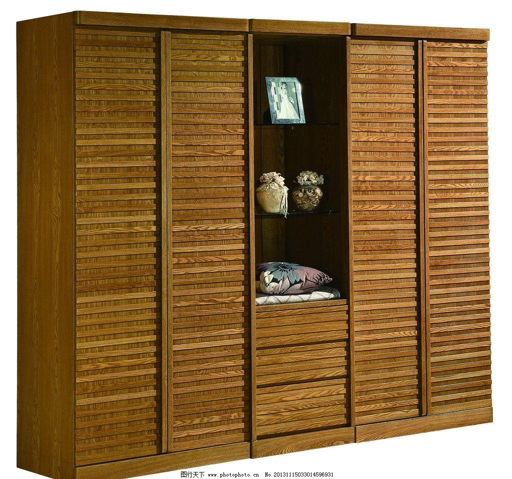 韩式家具 实木家具 韩式家私 实木衣柜 衣柜 psd分层素材 源文件 300