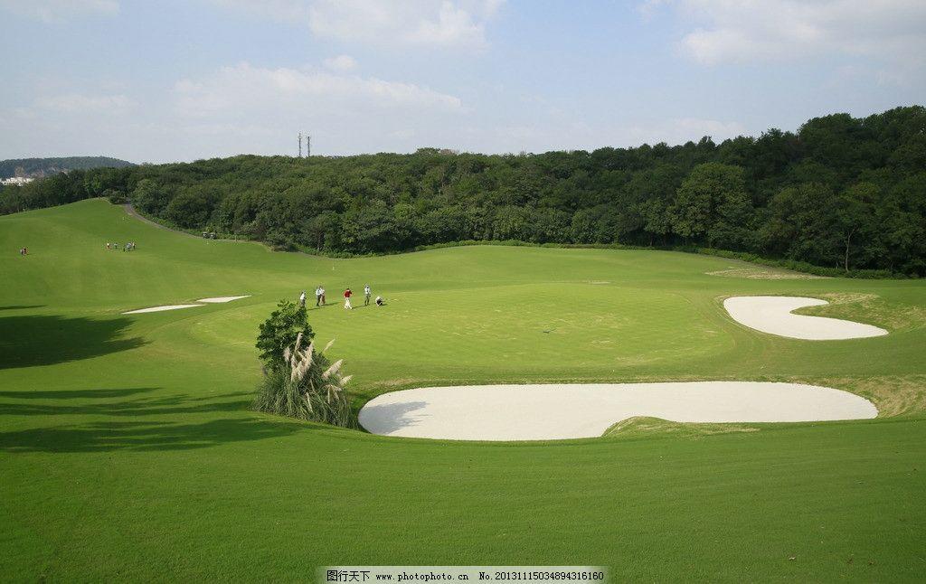高尔夫球场图片图片