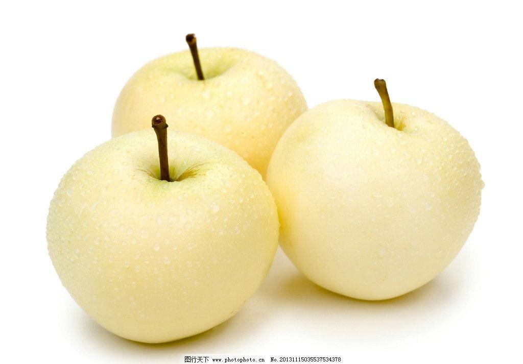 苹果梨 水果梨 甜美多汁 水晶梨 果实 果树 果园 植物 自然