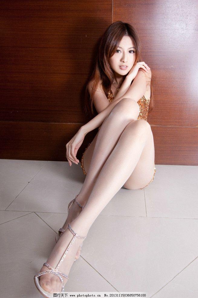 性感/性感长腿美女图片