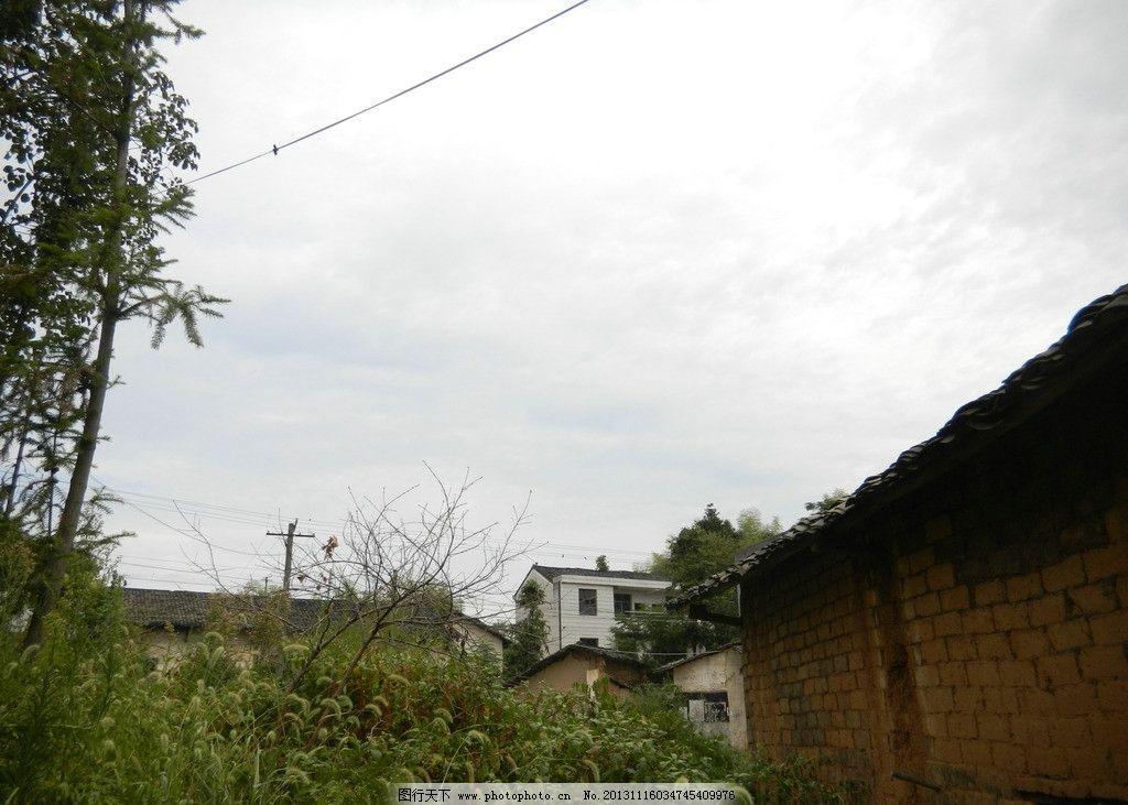 土房子图片图片