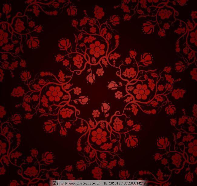 背景底纹 地毯花纹 地毯 复古花纹 欧式花纹 花纹 祥云 地毯图案 墙纸