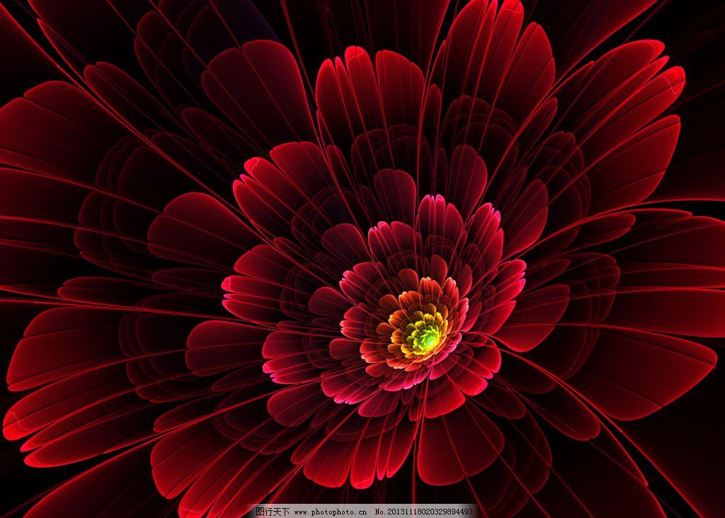底纹 花朵 炫酷花纹 光花纹 规则图形 高雅 高贵 花边花纹 底纹边框