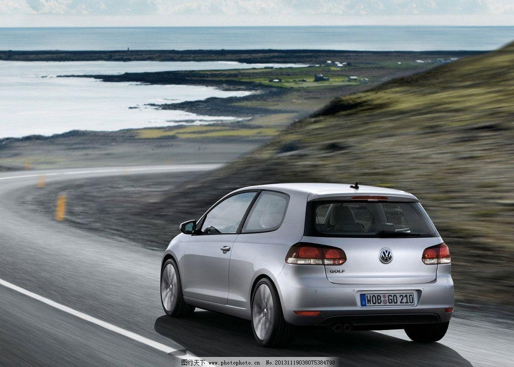 高尔夫图片,大众 大众高尔夫 大众汽车 大众高端跑车