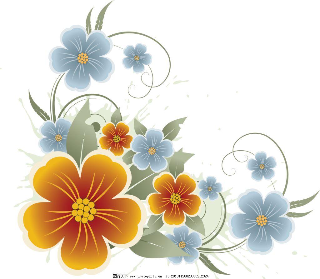 精美花纹 手绘花朵 移门花纹 花藤 欧式花纹 古典花纹 古典 牡丹 玫瑰