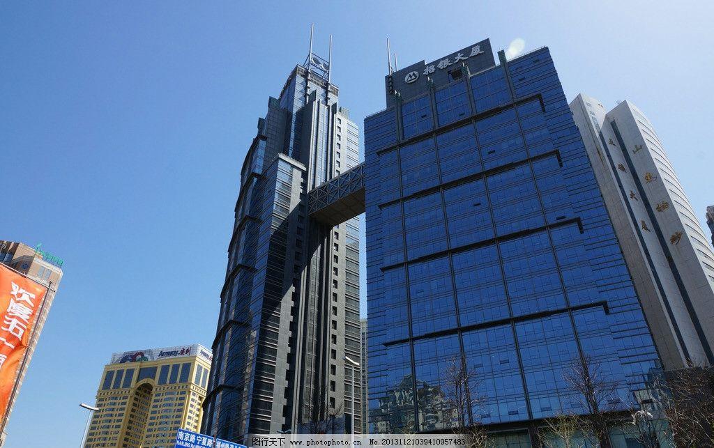 青岛高楼大厦施工图片