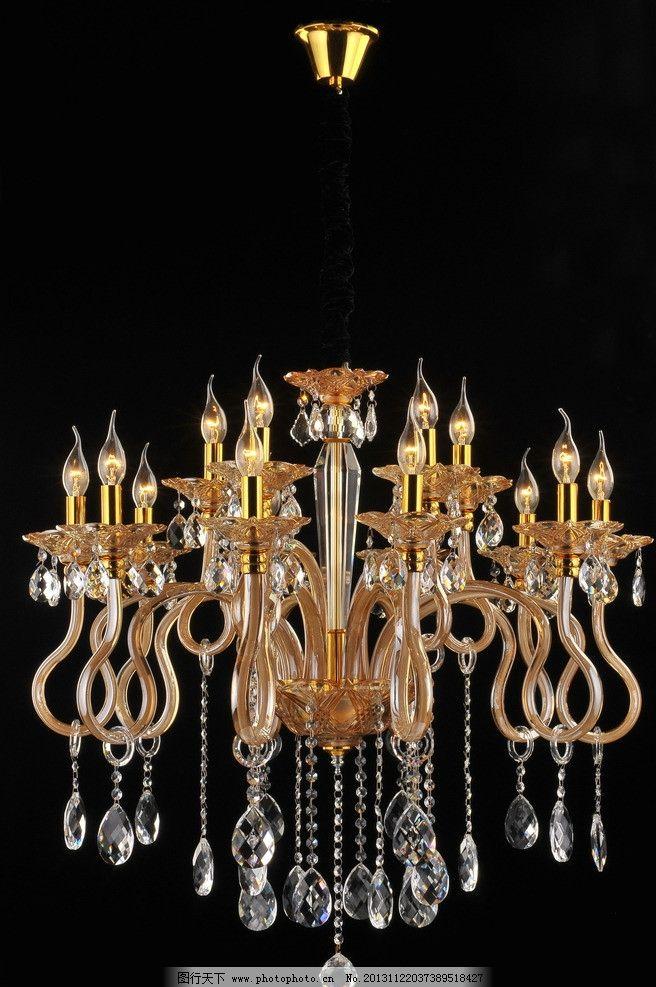 吊灯 布艺灯 欧式风格 客厅 欧式装修 欧式经典 欧洲风情 铁艺灯 灯具