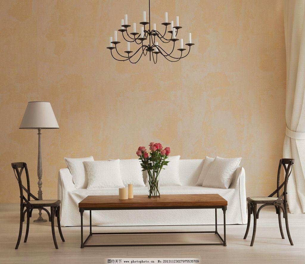 客厅设计图片